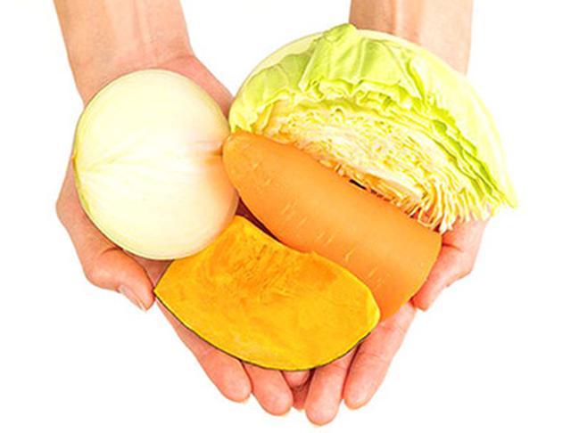 画像1: 【ファイトケミカルスープとは?】医師が考案した「4種の野菜入りスープ」の作り方