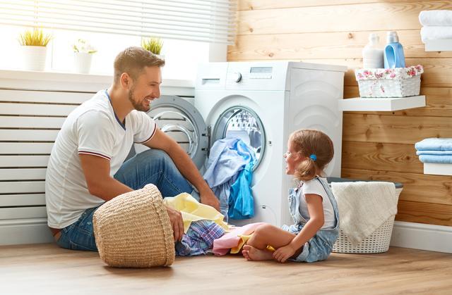 画像: そもそも「洗濯」とは?
