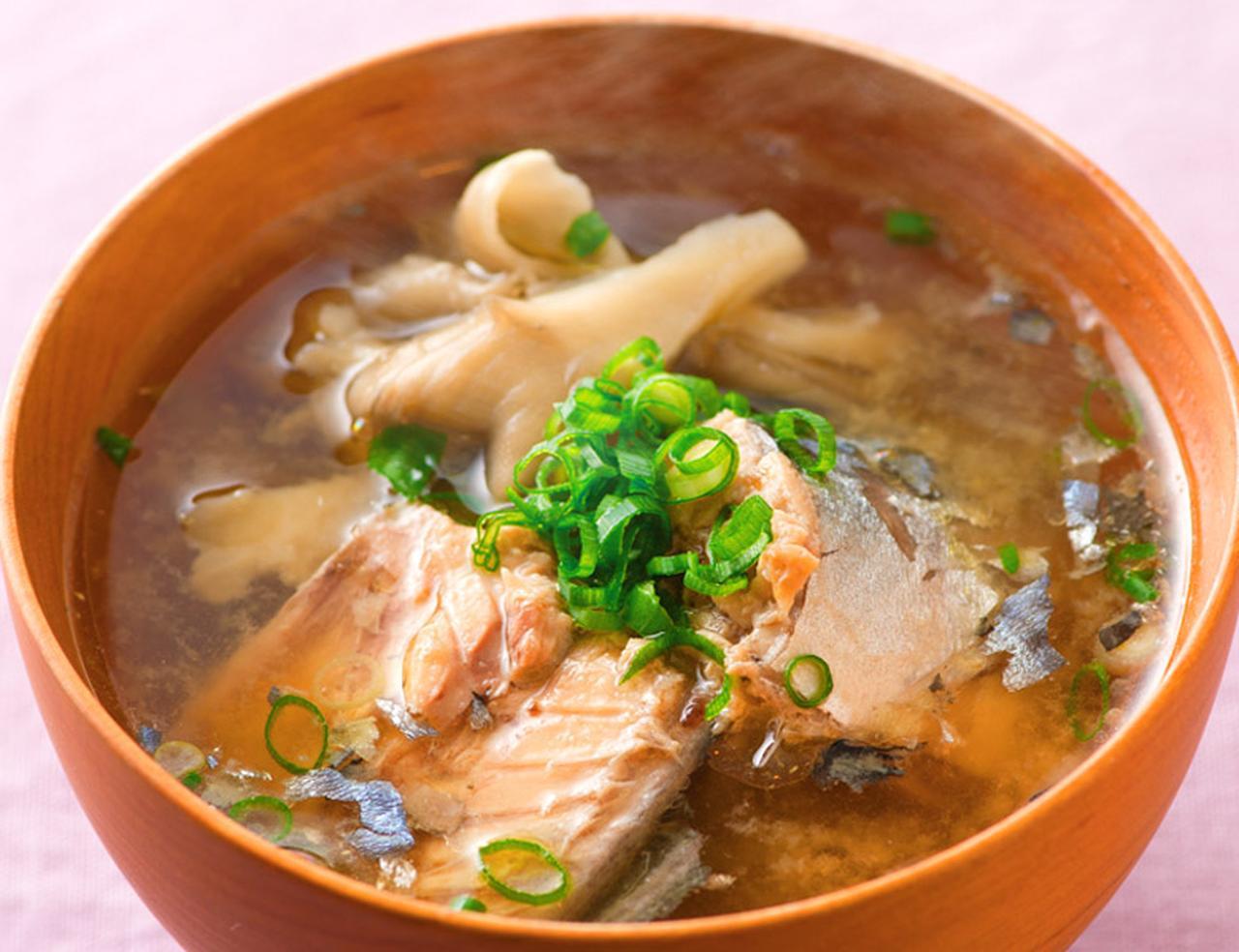 画像1: 大人気の【サバ水煮缶】美味しく続けるための絶品レシピ7選