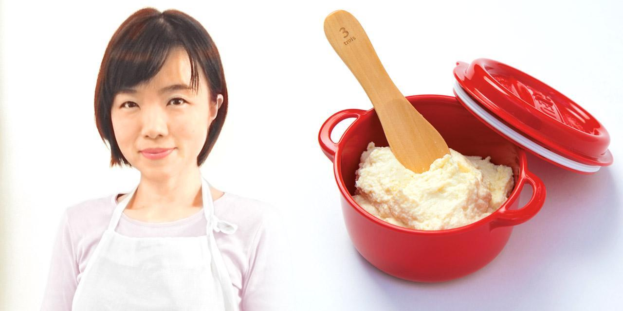画像: 便秘解消の食べ物は「おからヨーグルト」作り方と腸に効くレシピを大公開! - 特選街web