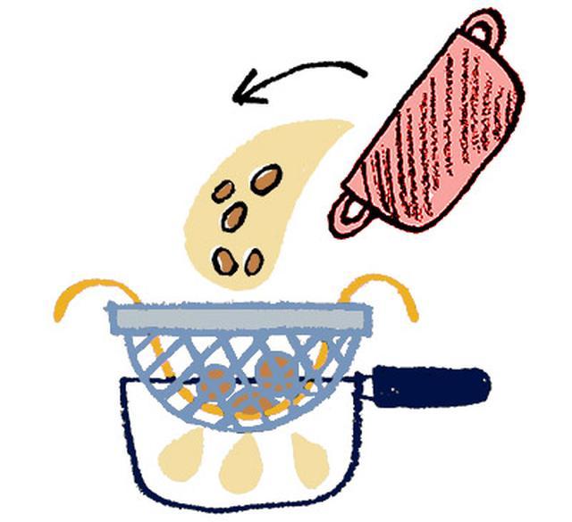 画像2: 【ボーンブロススープの効果と作り方】子供の多動・不注意が「食事」を変えたら落ち着いた例も