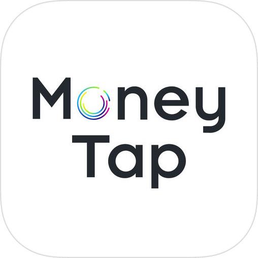 画像: Money Tap(マネータップ)