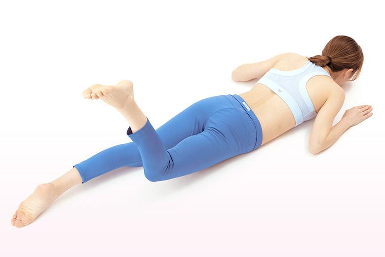 画像2: 股関節の違和感・硬さを改善するストレッチのやり方 オリンピックスポーツドクターが推奨!