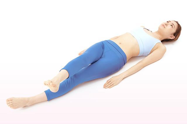 画像6: 股関節の違和感・硬さを改善するストレッチのやり方 オリンピックスポーツドクターが推奨!