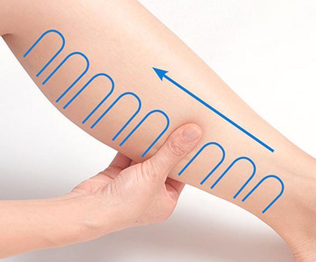 画像23: 【足裏の反射区】症状別「足の裏もみ」のやり方 心の痛みに気づいてあげることが大切