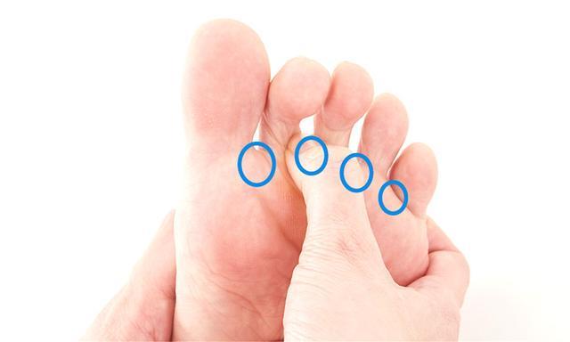 画像3: 歯の痛みを緩和する「足の反射療法」のやり方  福岡歯科が治療にフットケアを取り入れる理由