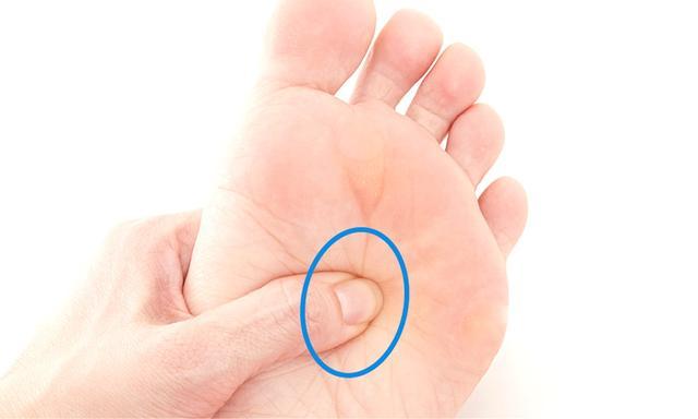 画像4: 歯の痛みを緩和する「足の反射療法」のやり方  福岡歯科が治療にフットケアを取り入れる理由