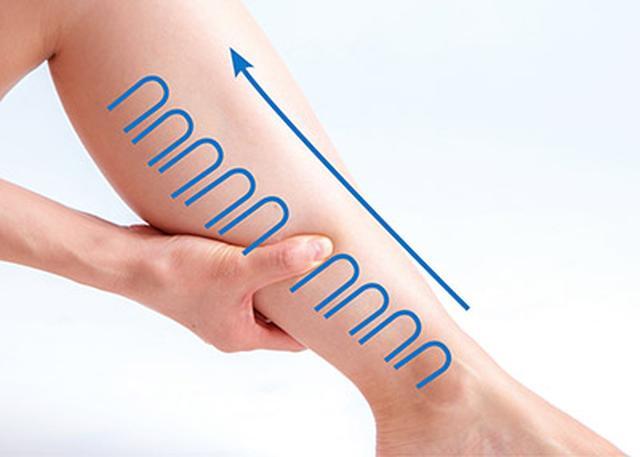 画像13: 【足裏の反射区】症状別「足の裏もみ」のやり方 心の痛みに気づいてあげることが大切