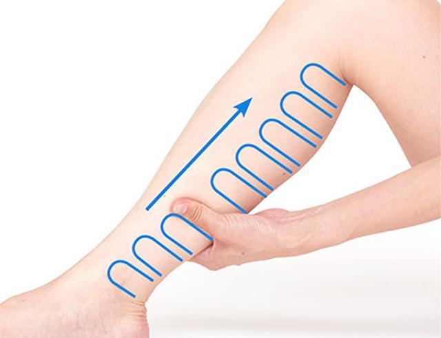 画像18: 【足裏の反射区】症状別「足の裏もみ」のやり方 心の痛みに気づいてあげることが大切