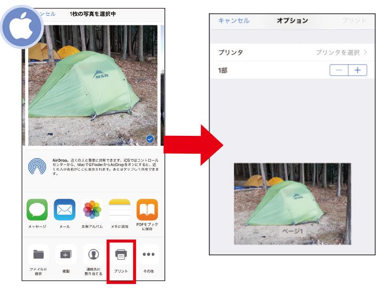 画像1: ●OSの標準機能でも印刷はできるが……