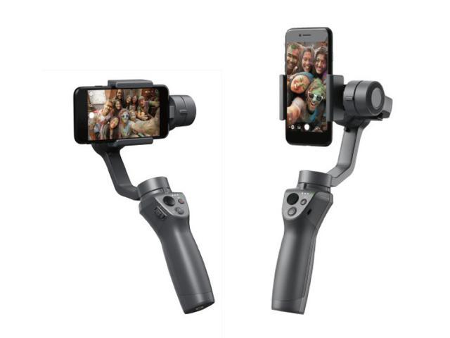 画像2: 【スマホカメラ撮影テク】手ブレを防ぐジンバルとは?写真が暗くなる時の対策は?