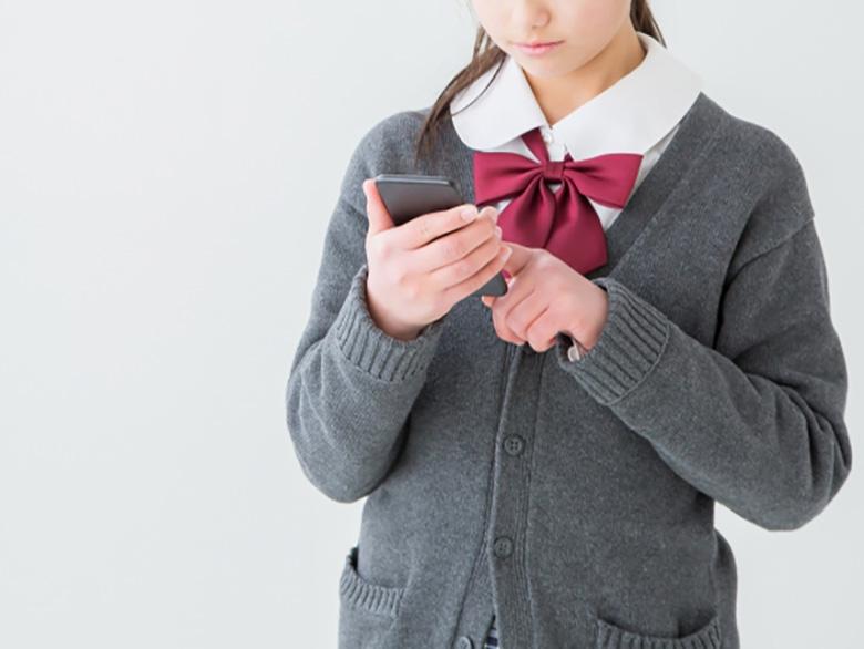 画像: <疑問と悩み> 子供にスマホを持たせるとき、気をつけるべき点は?