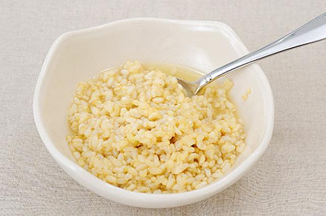画像4: 米麹で作る【玄米甘酒の作り方】酵素がたっぷり ビタミンや乳酸菌が豊富で病院食に最適