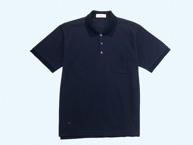 画像: コスギ(ゴールデンベア) 働くポロシャツ