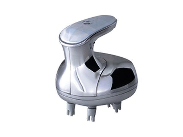 画像: ツインバード 防水ヘッドケア機 TB-G001JPPW