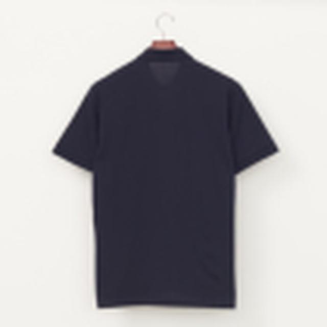 画像: 【メンズ】働くポロシャツ