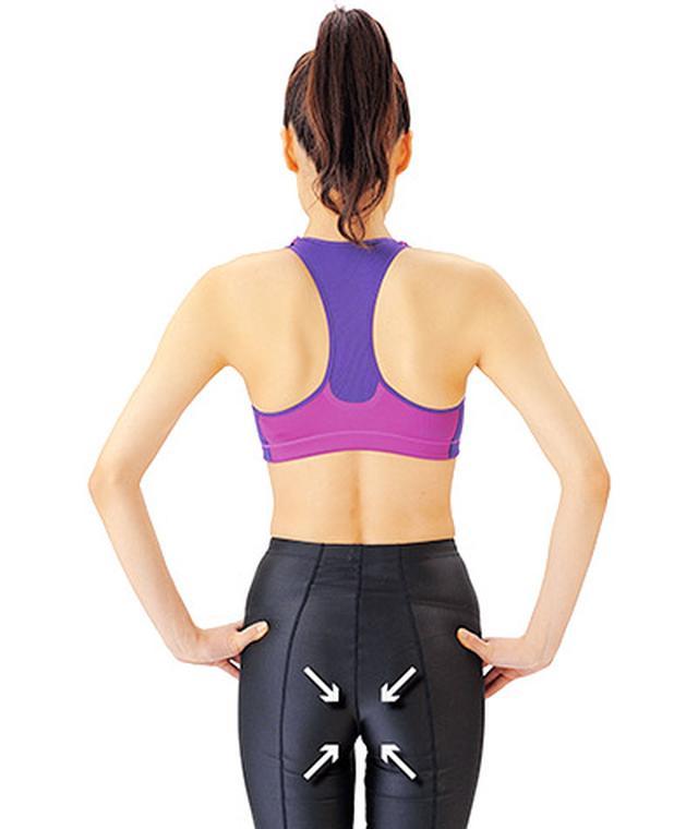 画像1: 【変形性股関節症】初期段階で即手術ではない 重要なのは筋肉の強化 おすすめの体操はコレ