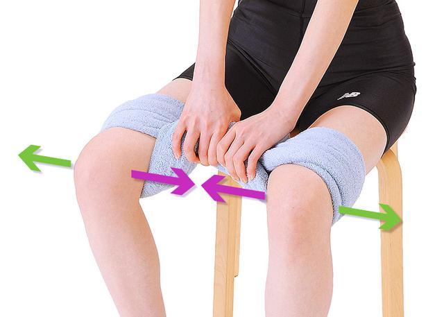 画像2: 股関節の痛みは「筋肉」を鍛えて改善!歩けなくなる前に始めたい体操を紹介