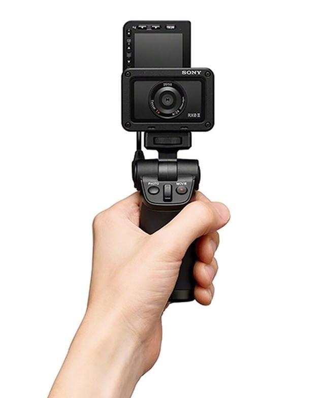 画像3: 超コンパクトカメラ「ソニー DSC-RX0M2」で撮ってみた!驚きの写りと価格に注目!