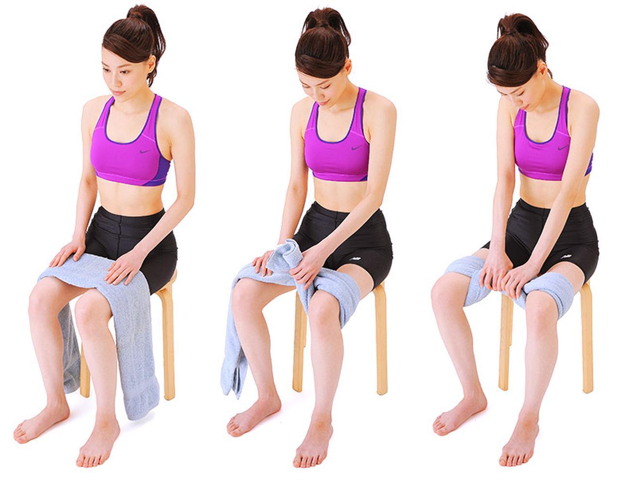 画像1: 股関節の痛みは「筋肉」を鍛えて改善!歩けなくなる前に始めたい体操を紹介