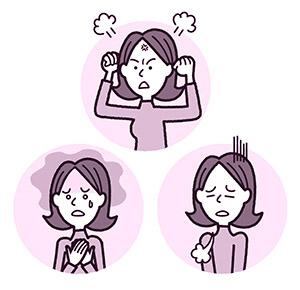 画像4: 【ストレス耐性が低い?】自律神経のタイプをチェック!自己理解を高めるとストレスや不安に強くなれる