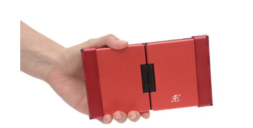 画像3: 【iPadのお供に最強】Bluetoothキーボードのおすすめ テンキー付きの折りたたみ式アイテムはコレ!