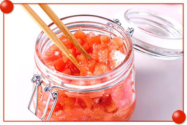 画像6: 【発酵トマトの作り方】 腸が活性化して全身が健康になる「疲労回復」レシピを紹介!