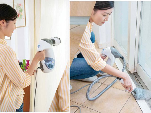 画像3: 【床拭き掃除機のおすすめ6機種】ロボットタイプとスティックタイプの特徴は?