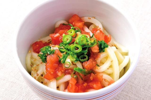 画像8: かけるだけ、まぜるだけ!「発酵トマト」のレシピ