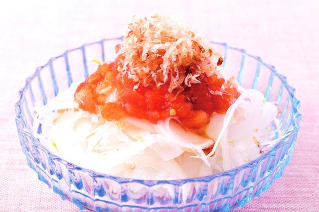 画像2: かけるだけ、まぜるだけ!「発酵トマト」のレシピ