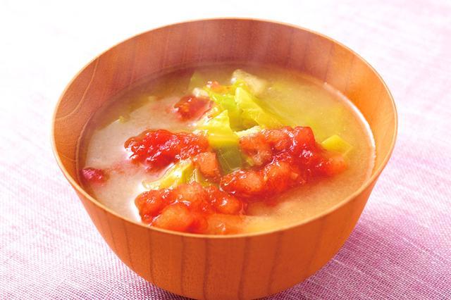 画像5: かけるだけ、まぜるだけ!「発酵トマト」のレシピ