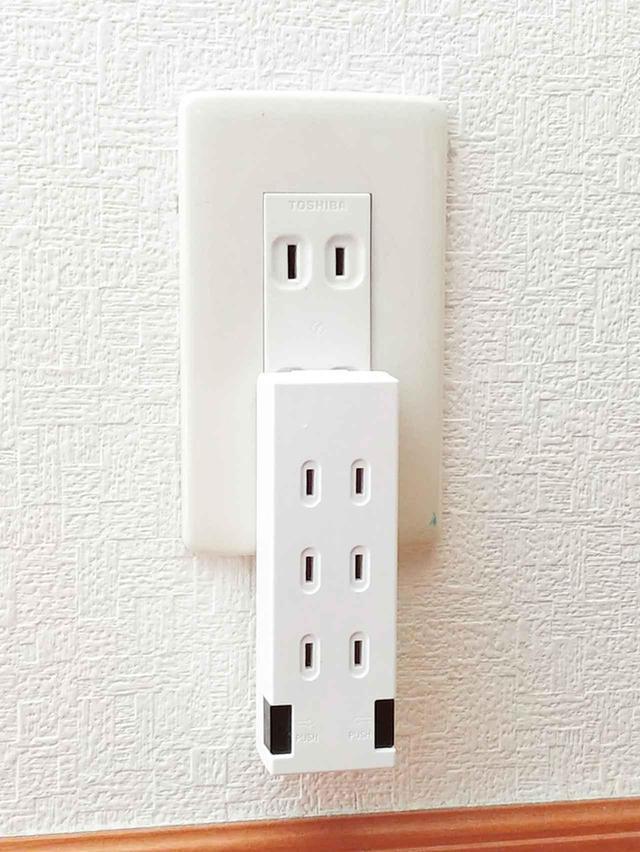 画像11: 【電源タップ・コンセントタップの正しい使い方】仕様や寿命のチェック方法&おすすめ商品をピックアップ