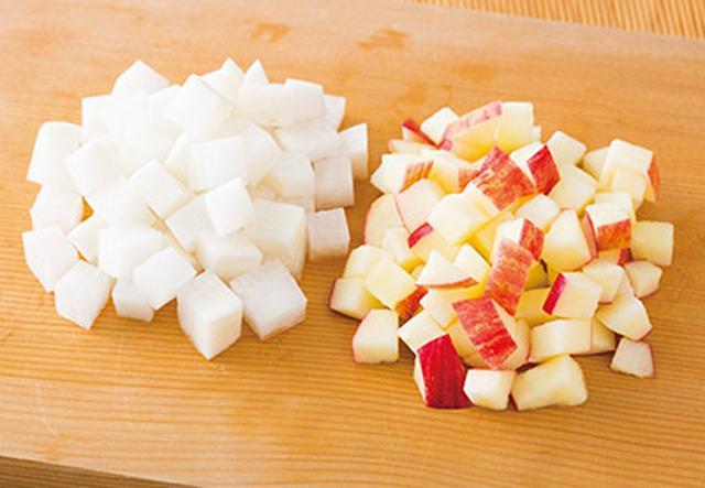 画像2: 【スムージーダイエット】おすすめは大根!継続できる美味しいレシピを大公開
