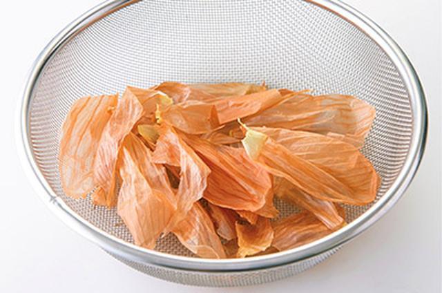 画像3: 【玉ねぎの皮レシピ】有効成分は中身の30倍!皮の粉・煮汁の作り方 めちゃ旨&お手軽アレンジ料理を大公開