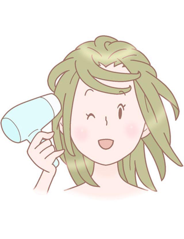 画像11: 【髪の洗い方】変えるだけで白髪や薄毛を防ぐ美容師考案の「シャンプー方法」