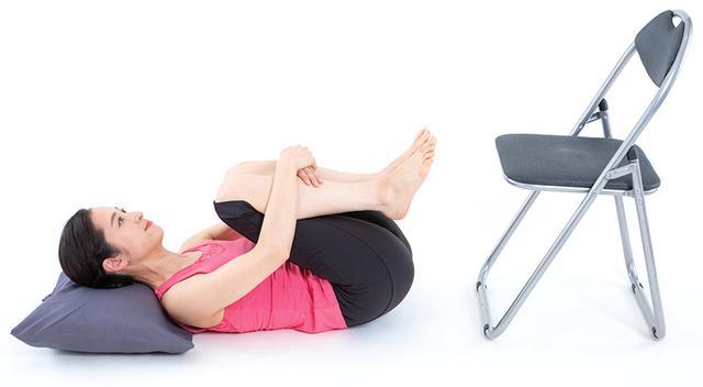 画像2: 【痛みとしびれをらくにする体操】