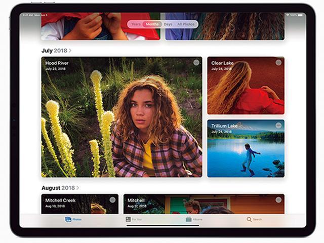 画像1: 【2019最新アップル情報】高速化したiOS13やiPad専用OSなどアップル製品がアップデート!