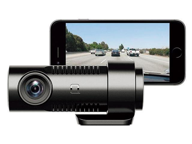 画像: nonda ZUS Smart Dash Cam