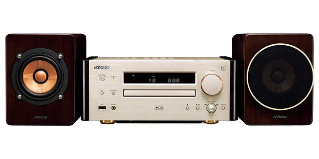 画像1: ビクター EX-HR10000