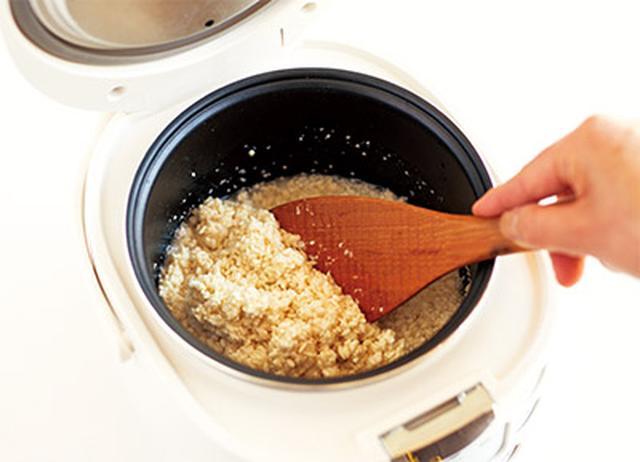 画像2: 【梅麹の作り方&レシピ】梅と甘酒で作るどんな食材にも合う万能調味料