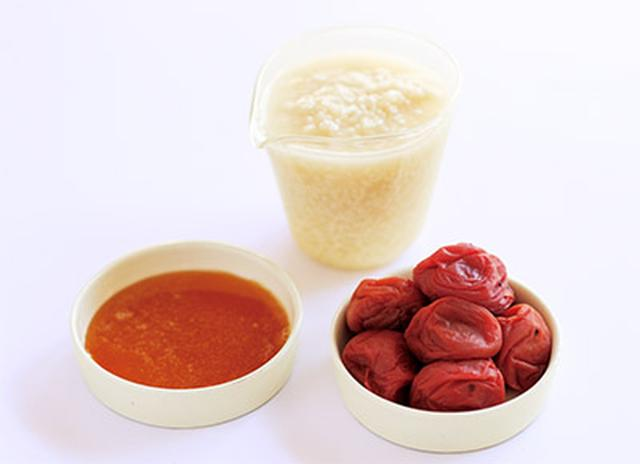 画像5: 【梅麹の作り方&レシピ】梅と甘酒で作るどんな食材にも合う万能調味料
