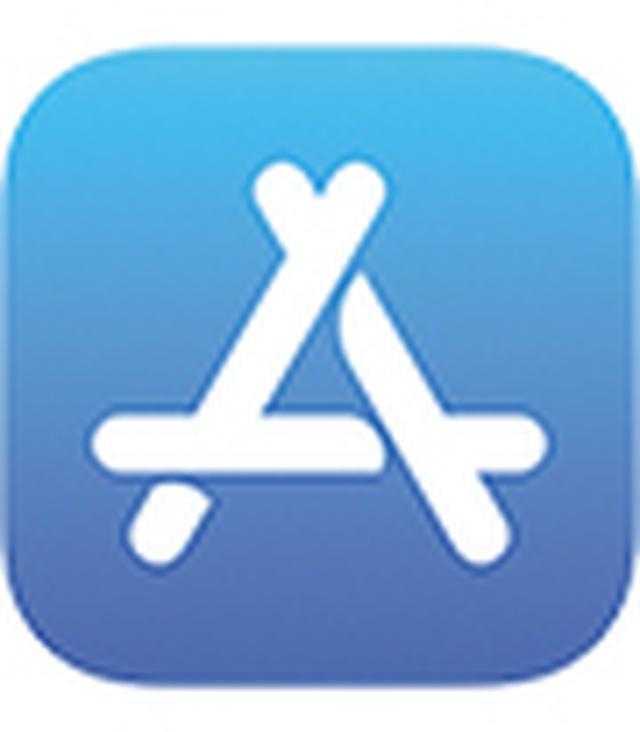 画像: AppStore