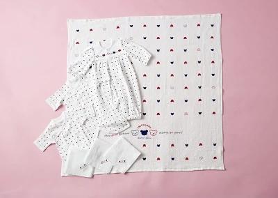 画像: 出産準備お祝い5点セット www.satofull.jp