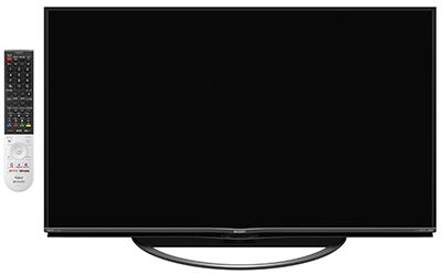 画像: ●HDMI入力×4●年間消費電力量/163kWh●サイズ/幅112.6㎝×高さ71.9㎝×奥行き27.2㎝(スタンド含む)●重量/23.5㎏(スタンド含む)