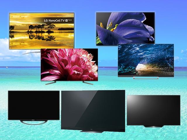 画像: あこがれの超大画面のベストは?