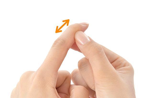 画像7: 【痛み治療の専門医解説】へバーデン結節や手の痛み・しびれを改善する「10秒神経マッサージ」のやり方