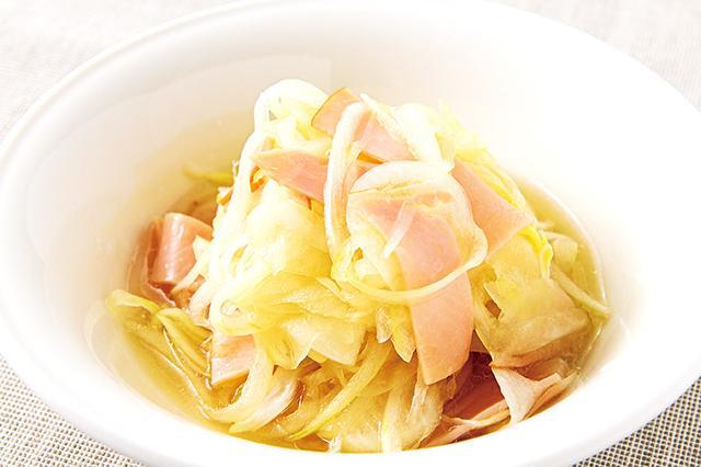 画像1: 手軽でおいしい「キウイ酢」活用料理4選