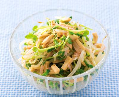 画像6: 【高野豆腐のレシピ】ダイエットやアンチエイジングに有効な健康レシピ8選