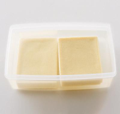 画像1: 【高野豆腐のレシピ】ダイエットやアンチエイジングに有効な健康レシピ8選
