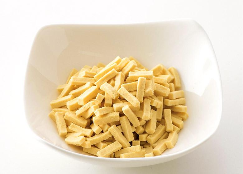 画像4: 「高野豆腐」の基本の使い方